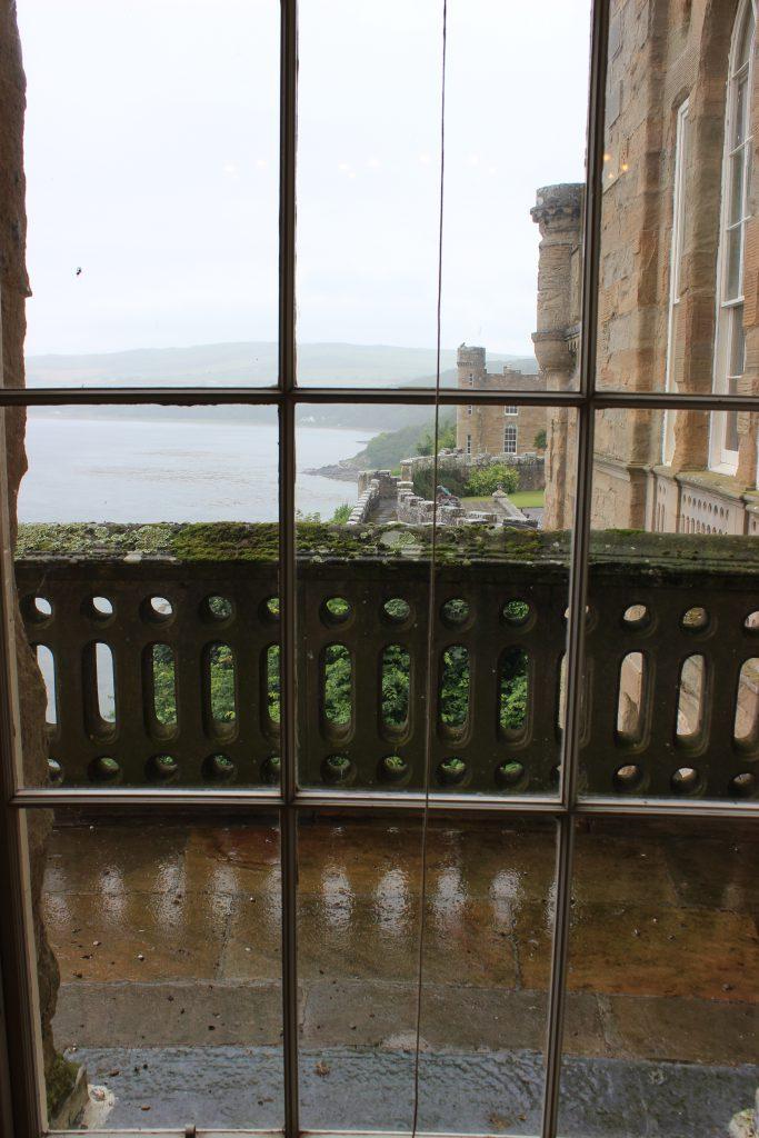 Reisebericht Edinburgh - Culzean Castle