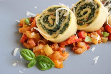 Mangold-Pastarolle