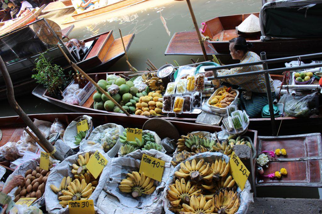 Thailand-Urlaub