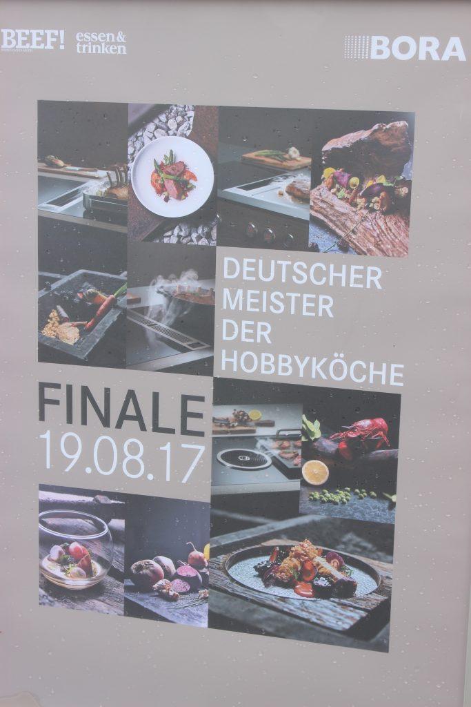 Deutscher Meister der Hobbyköche