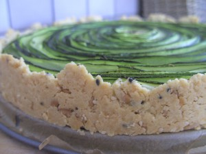 Zucchiniquiche
