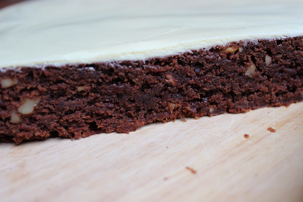 Schoko-Schock-Brownies