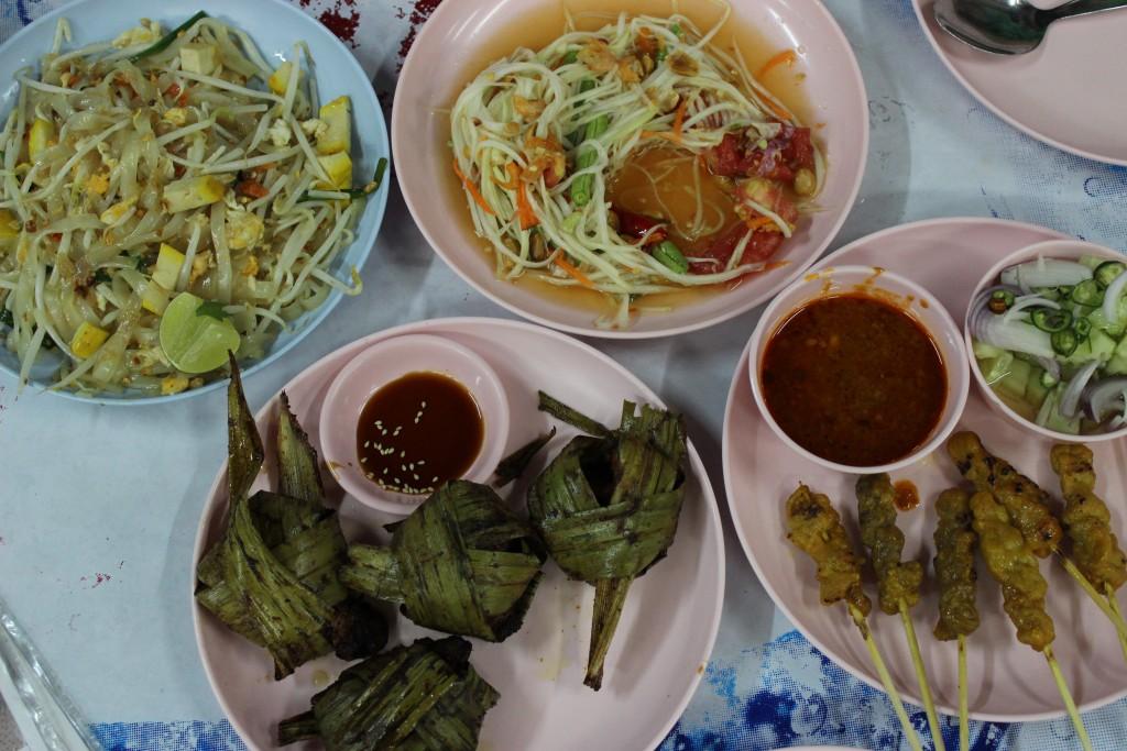 Essen Thailand