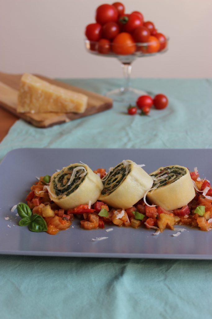 Mangold-Pastarolle 2