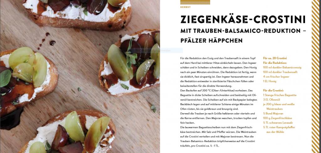 100 Foodblogger haben wir gefragt - #VierJahreszeiten - 100 Lieblingsgerichte (erschienen im Ars Vivendi Verlag)
