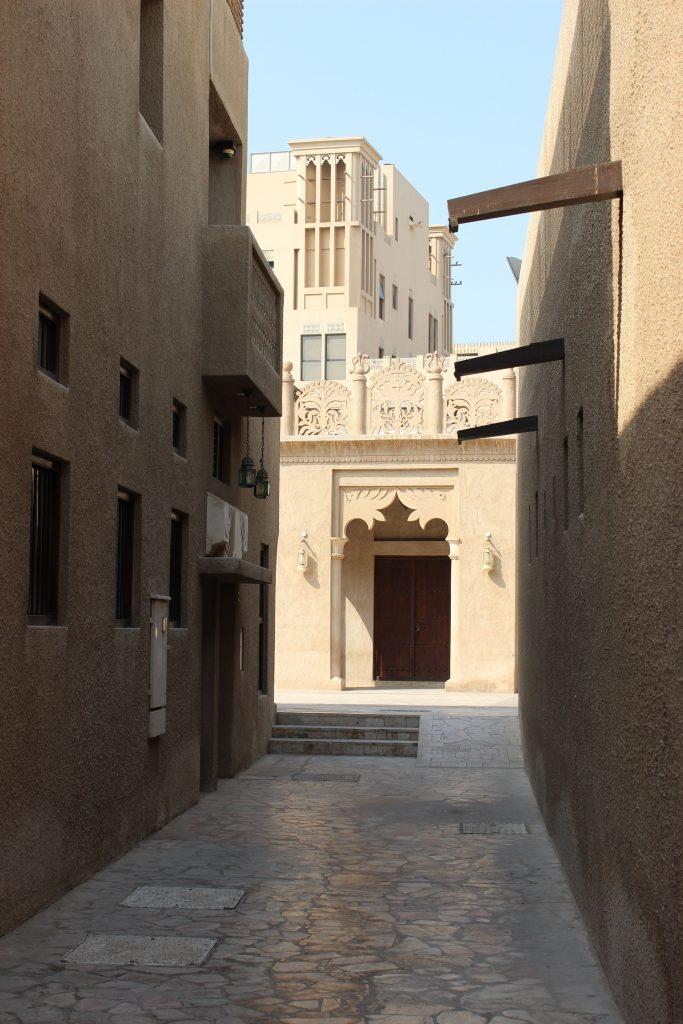 Dubai - Al Fahidi
