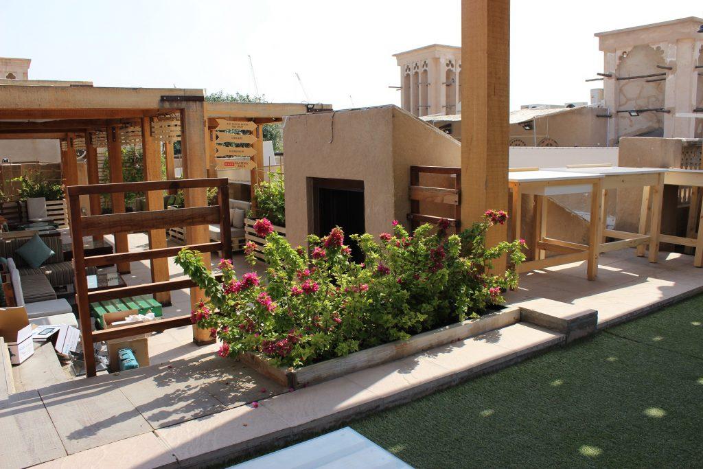 ubai - Al Fahidi - Make Art Cafe 1