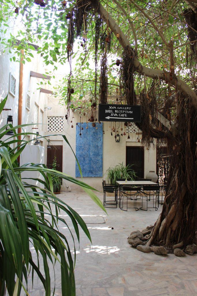 Dubai - XVA Art Hotel