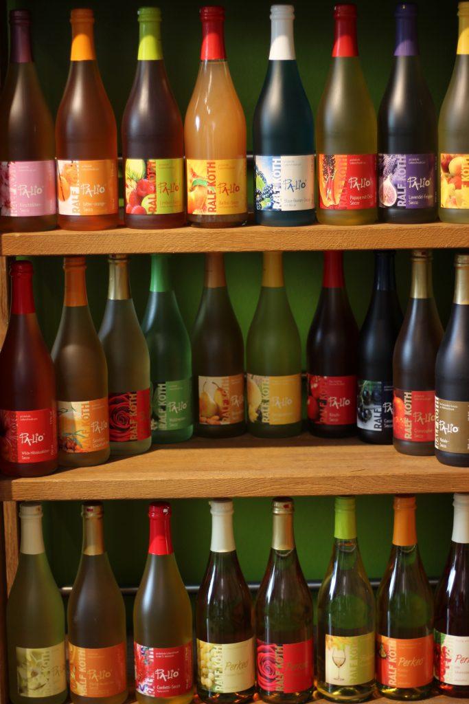 Wein- und Secco Köth