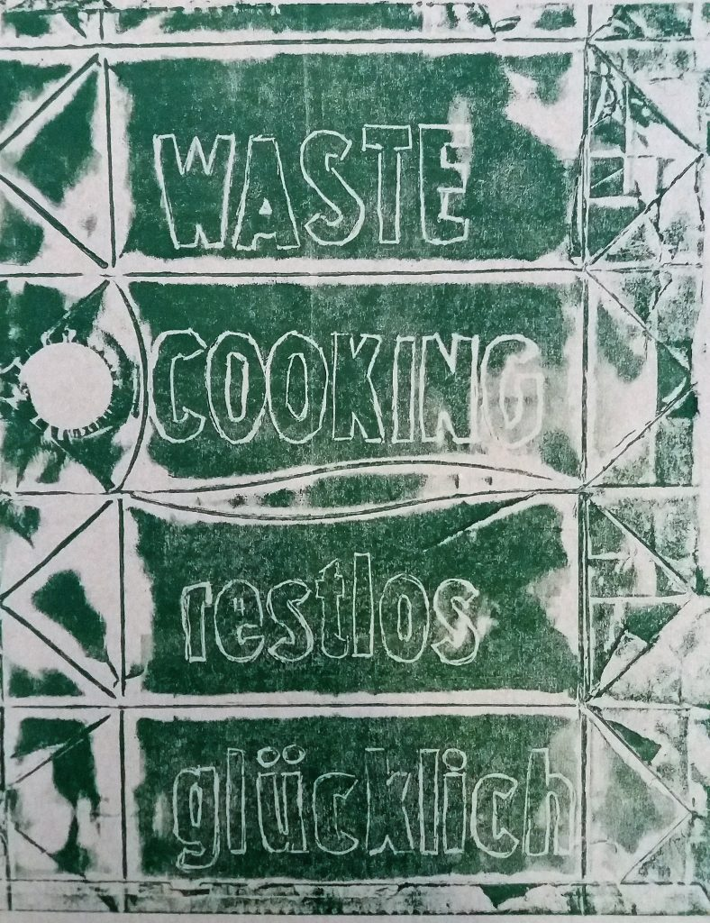 wastecooking