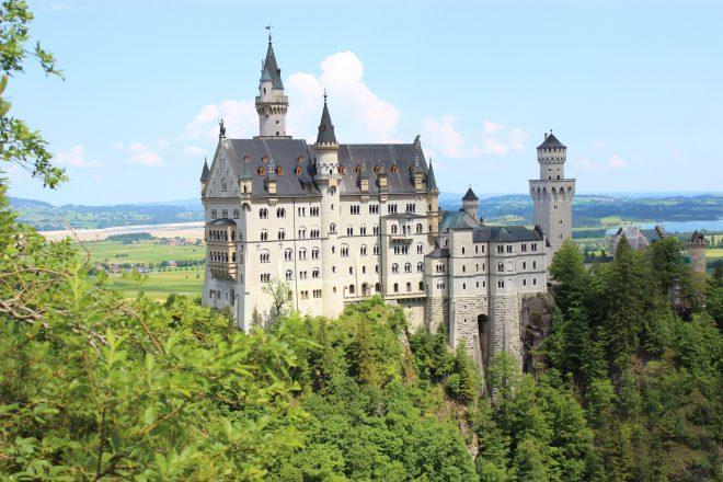 Evchen auf (kulinarischer) Deutschlandreise