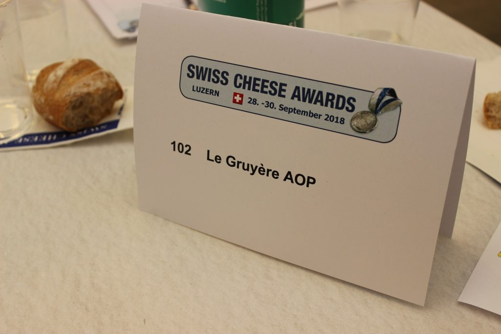 Swiss Cheese Awards