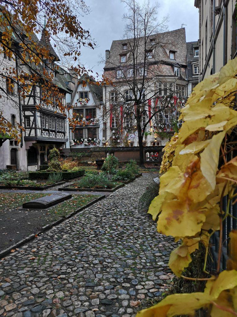 Straßburg - (kulinarische) Tipps für einen Tag in der französischen Stadt